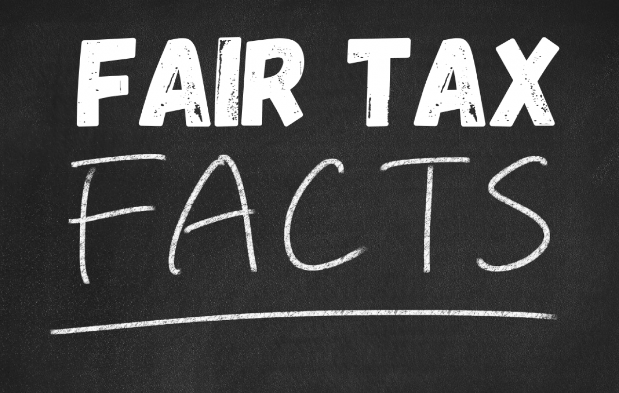 Fair Tax facts