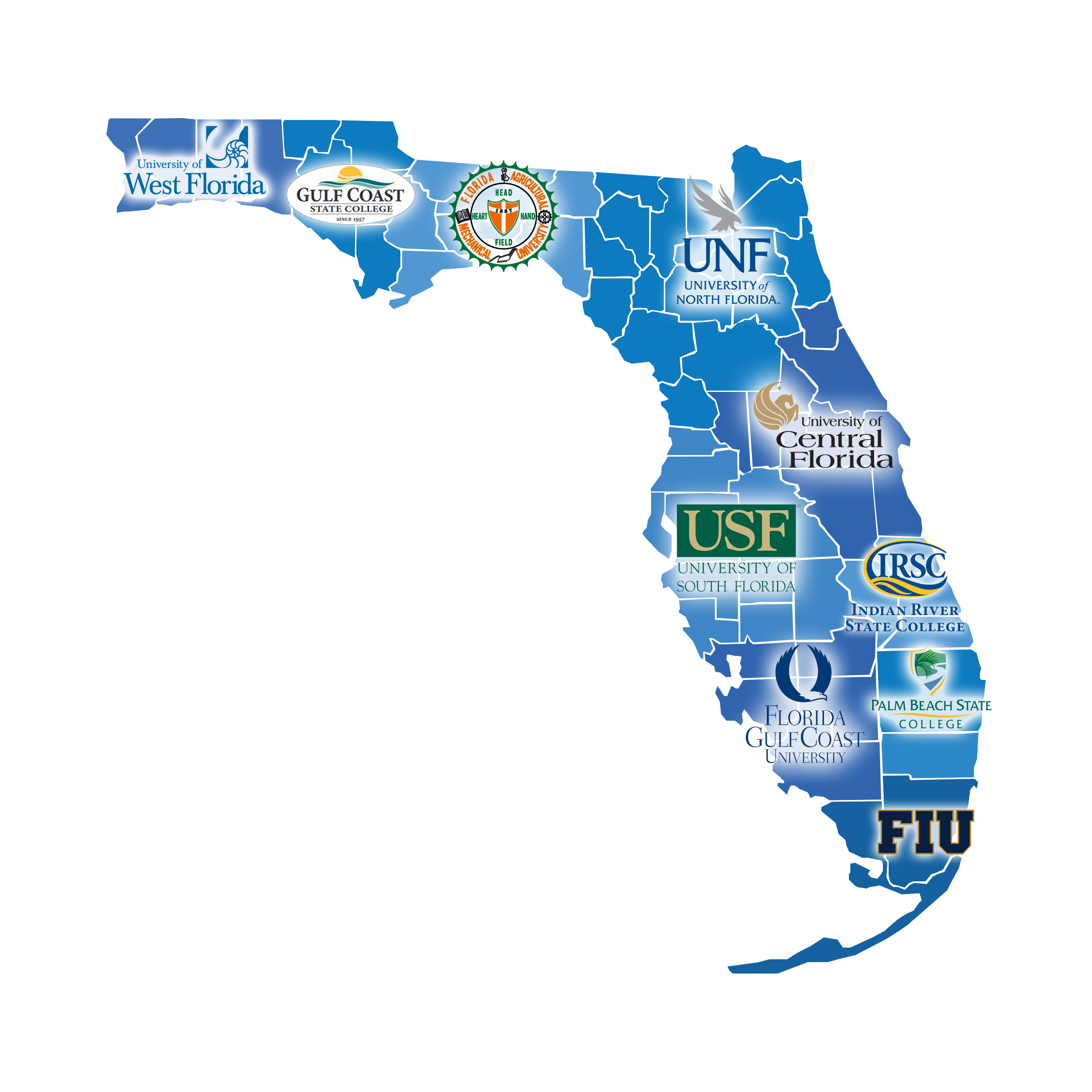 Colleges in Florida | AFSCME at Work